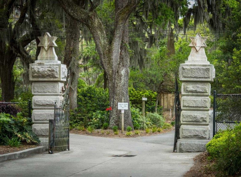 Bonaventure Don Savannah Walking Tour Bonaventure Cemetery